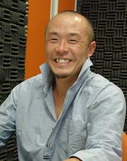 木村 哲也 Tetsuya Kimura